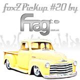 f0xz pickup #20! LIVE!!!