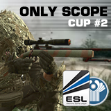 ESL DM 1on1 Only Scope Cup #2
