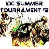 IDC summer tournament