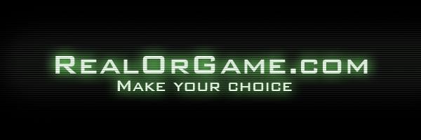 Второй турнир от RealOrGame & GHK Community