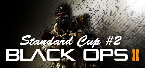 5on5 SD Standard Cup # 2