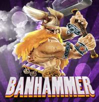 Team BANHAMMER 5x5 Cup