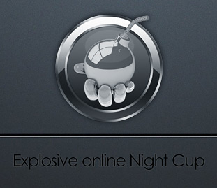 Explosive Night Cup
