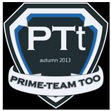PRIME Team Too
