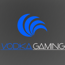 VODKA GAMING