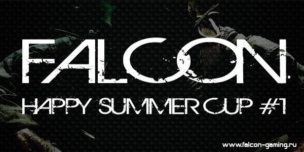 Falcon HappySummer COD4 #1