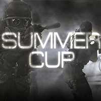 Overused Summer Cup#1
