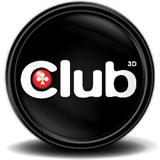 Club 3D European Open