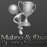 Mahno & f0xZ Promod Cup #1