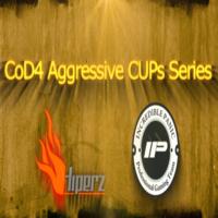 CoD4 Aggressive CUP 5v5, November 2011