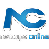 Netcups #8 Prize Cup