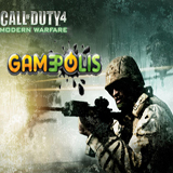 V Cup by Gamepolis for Call of Duty 4 5x5. Christmas cup