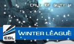 ESL Winter League 2012