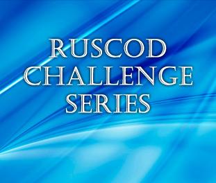 RusCoD Challenge Series #1