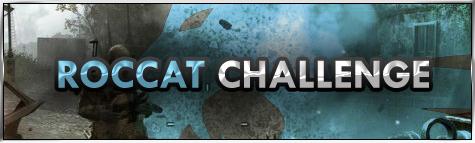 ROCCAT EUROPEAN CHALLENGE